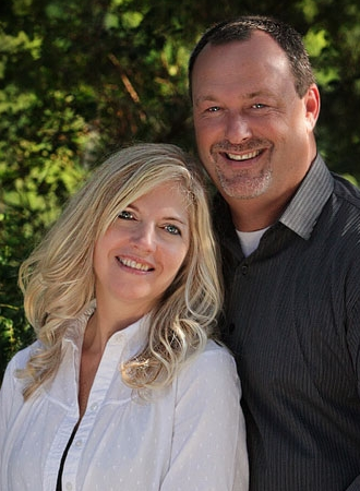 Doug and Deborah Teague, Real Estate Agents with Century 21 MVP, Sevierville, TN